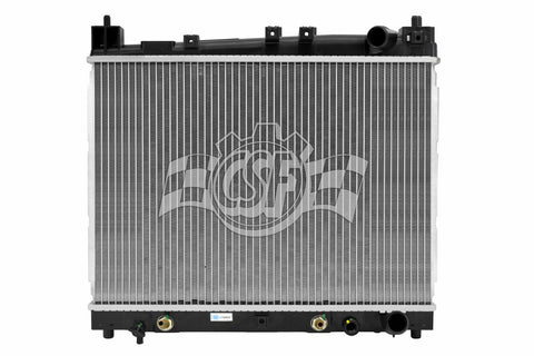2004 SCION XB 1.5 L RADIATOR CSF-3001