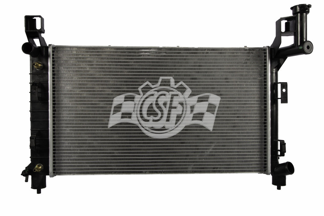 1995 CHRYSLER TOWN AND COUNTRY 3.8 L RADIATOR CSF-3090