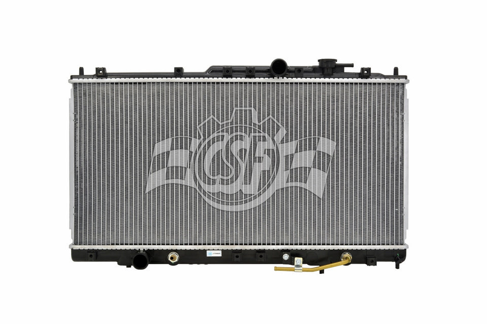 2004 CHRYSLER SEBRING 2.4 L RADIATOR CSF-3097