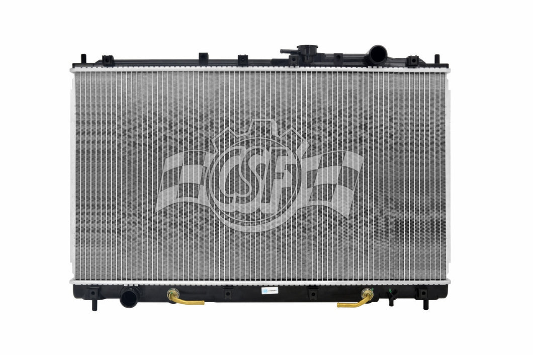2002 MITSUBISHI DIAMANTE 3.5 L RADIATOR CSF-3103