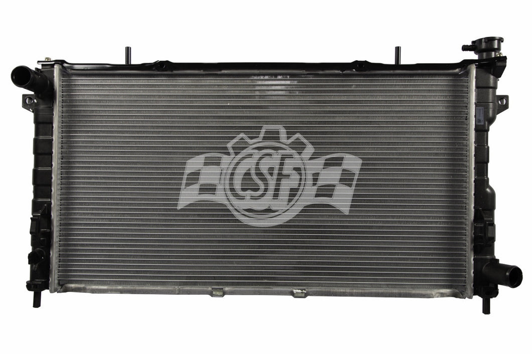 2005 DODGE GRAND CARAVAN 2.4 L RADIATOR CSF-3110
