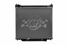 2002 FORD E-150 4.2 L RADIATOR CSF-3112