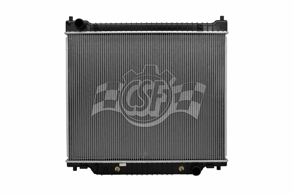 2001 FORD E-150 4.6 L RADIATOR CSF-3112