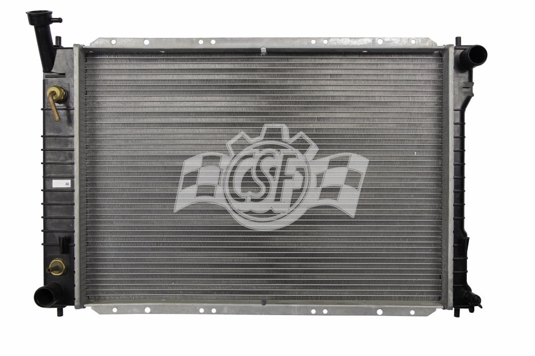 1993 MERCURY VILLAGER 3.0 L RADIATOR CSF-3132
