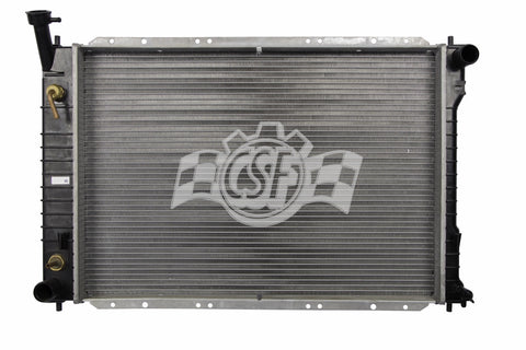 1995 MERCURY VILLAGER 3.0 L RADIATOR CSF-3132