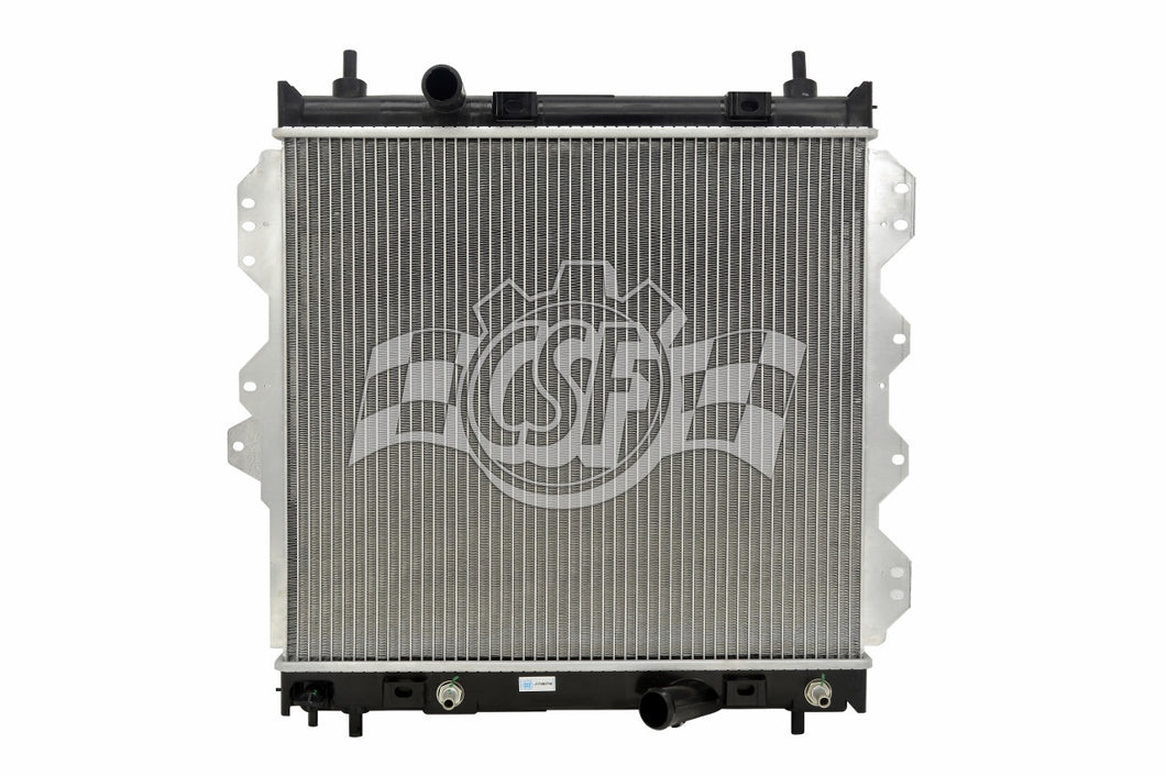 2010 CHRYSLER PT CRUISER 2.4 L RADIATOR CSF-3172
