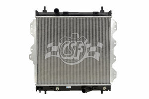 2007 CHRYSLER PT CRUISER 2.4 L RADIATOR CSF-3172
