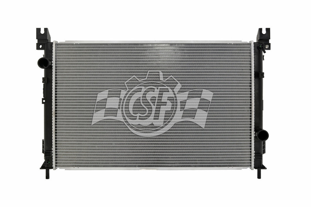 2005 CHRYSLER PACIFICA 3.8 L RADIATOR CSF-3173