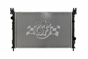 2006 CHRYSLER PACIFICA 3.5 L RADIATOR CSF-3173