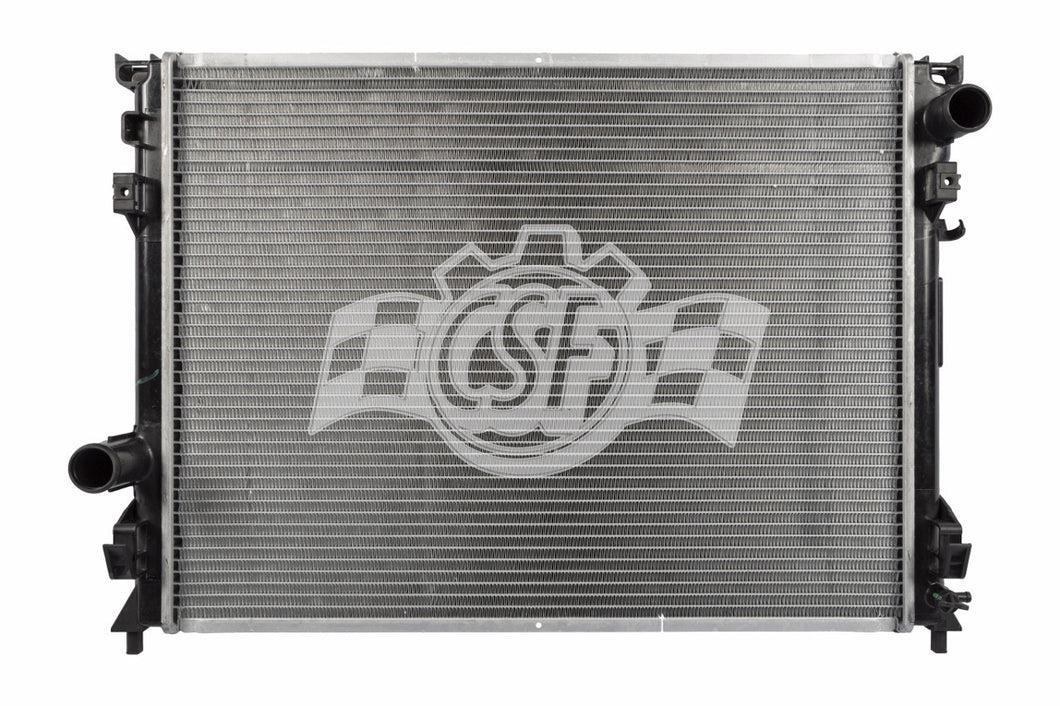 2013 DODGE CHALLENGER 6.4 L RADIATOR CSF-3174
