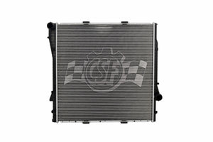 1999 BMW X5 4.6 L RADIATOR CSF-3178