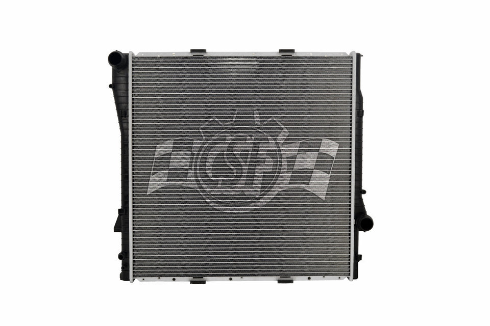 2003 BMW X5 4.6 L RADIATOR CSF-3178