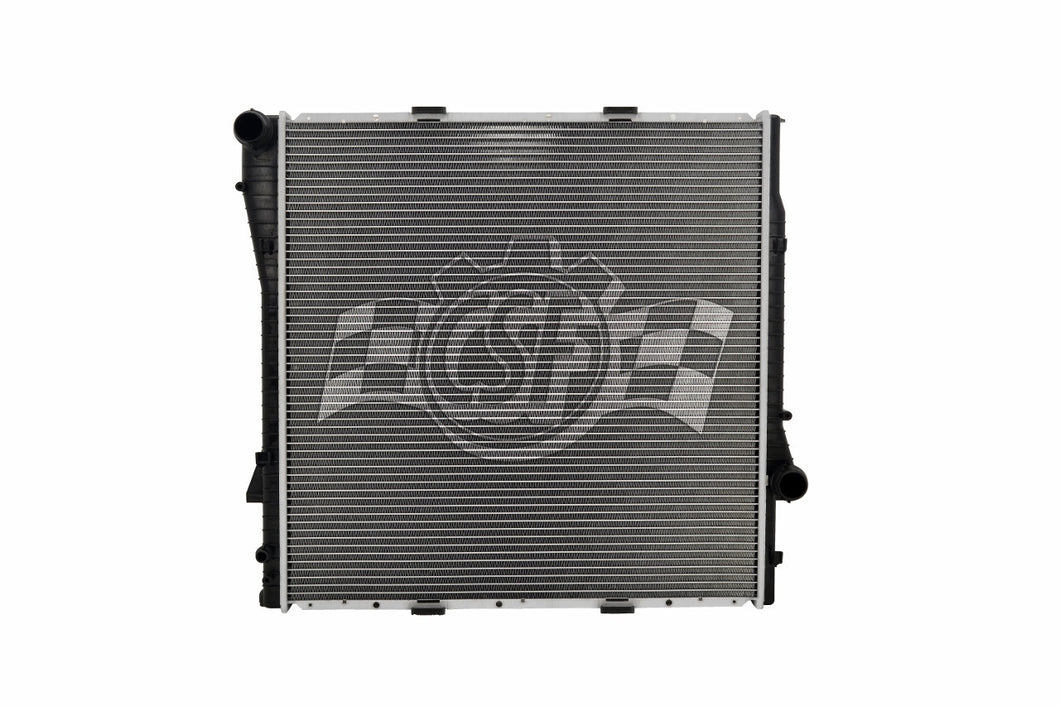 2001 BMW X5 4.6 L RADIATOR CSF-3178