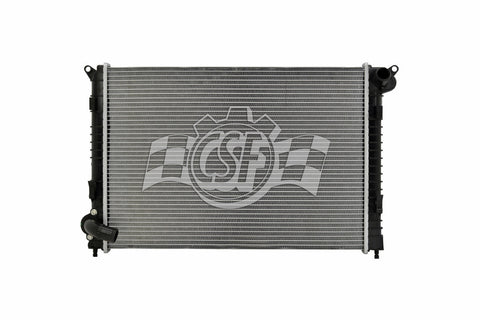 2006 MINI COOPER MINI 1.6 L RADIATOR CSF-3193