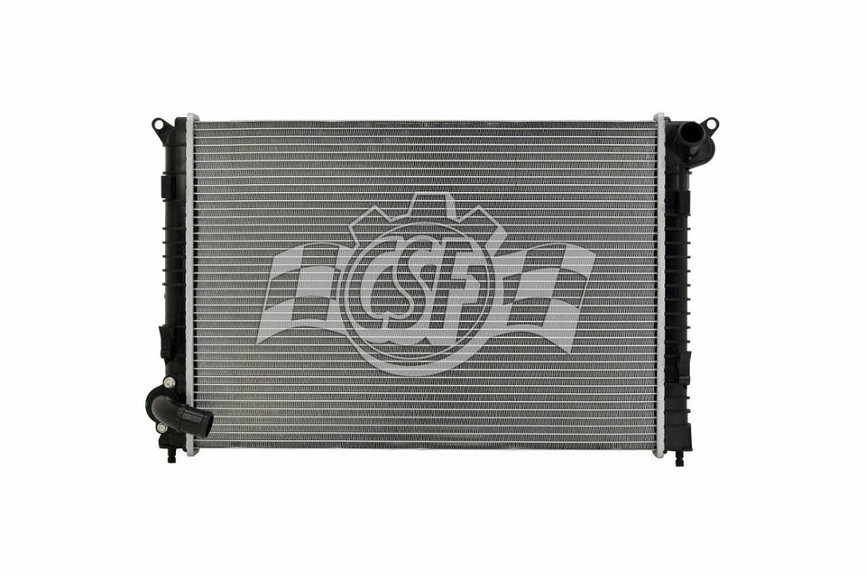 2002 MINI COOPER MINI 1.6 L RADIATOR CSF-3193