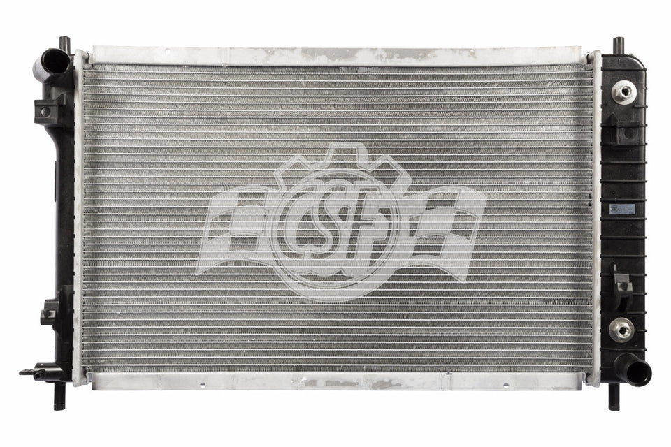 2009 CHEVROLET EQUINOX 3.4 L RADIATOR CSF-3260