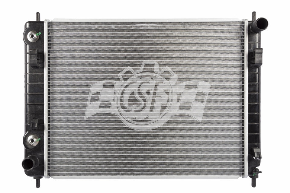 2007 CHEVROLET HHR 2.4 L RADIATOR CSF-3261