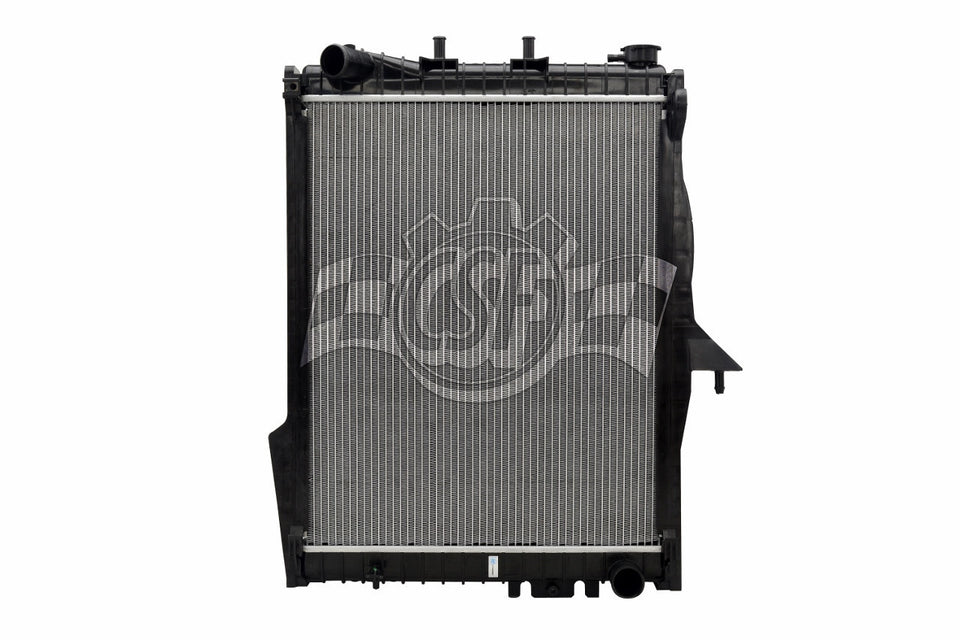 2008 CHRYSLER ASPEN 5.7 L RADIATOR CSF-3268