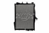 2009 CHRYSLER ASPEN 4.7 L RADIATOR CSF-3268