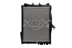 2007 DODGE DURANGO 4.7 L RADIATOR CSF-3268