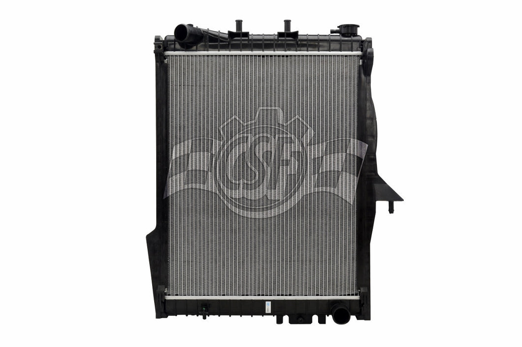 2008 DODGE DURANGO 4.7 L RADIATOR CSF-3268