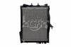 2006 DODGE DURANGO 3.7 L RADIATOR CSF-3269