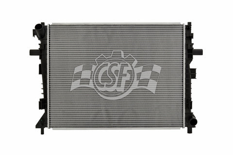 2008 MERCURY GRAND MARQUIS 4.6 L RADIATOR CSF-3275
