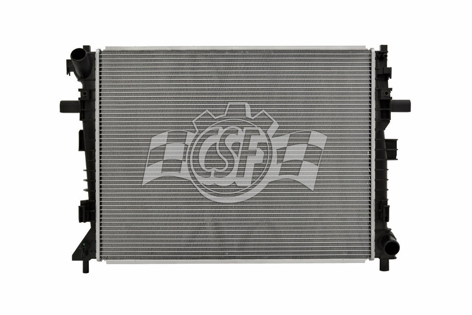 2011 MERCURY GRAND MARQUIS 4.6 L RADIATOR CSF-3275