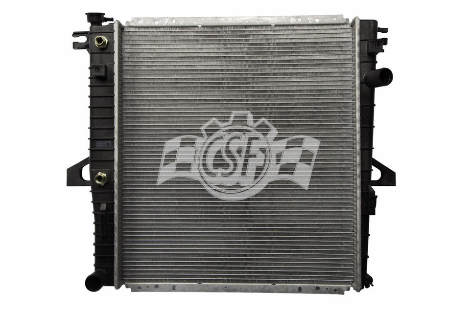 2003 FORD EXPLORER 4.0 L RADIATOR CSF-3277
