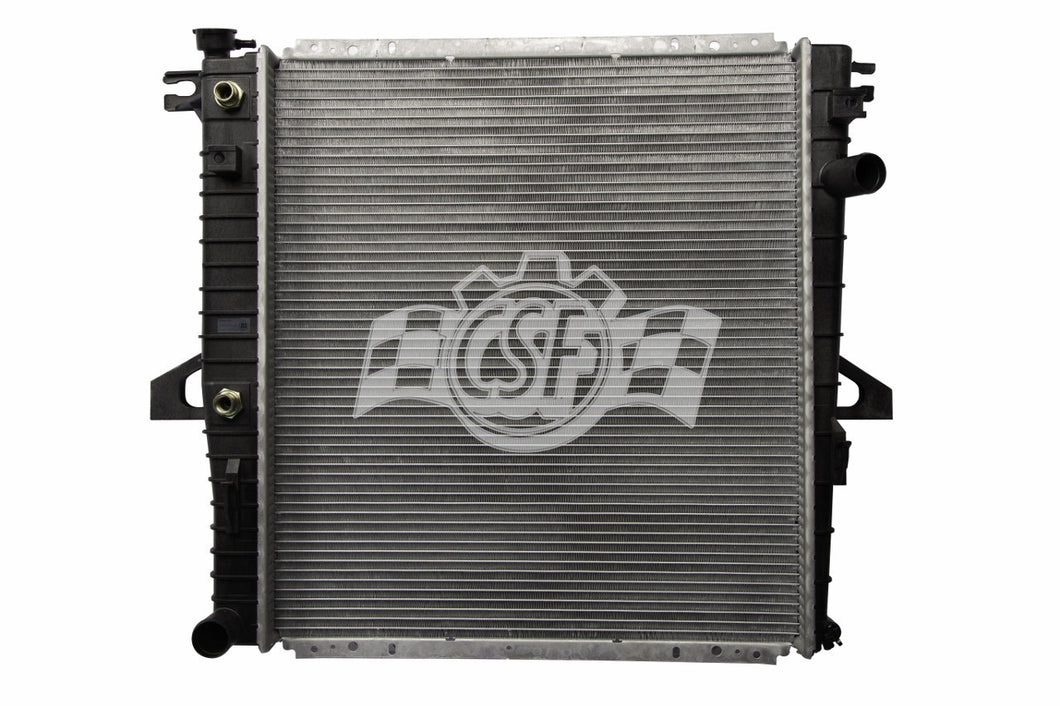 2001 MERCURY MOUNTAINEER 4.0 L RADIATOR CSF-3277