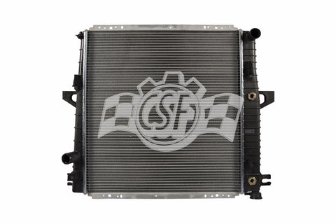 1999 MERCURY MOUNTAINEER 4.0 L RADIATOR CSF-3278