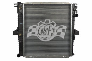 2001 FORD EXPLORER 5.0 L RADIATOR CSF-3279
