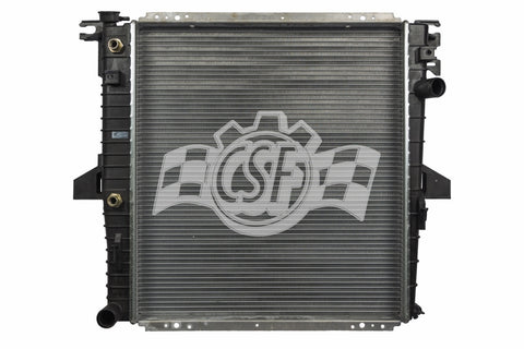 2001 MERCURY MOUNTAINEER 5.0 L RADIATOR CSF-3279