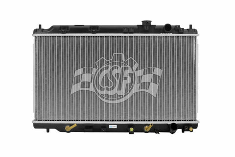 1998 ACURA INTEGRA 1.8 L RADIATOR CSF-3320
