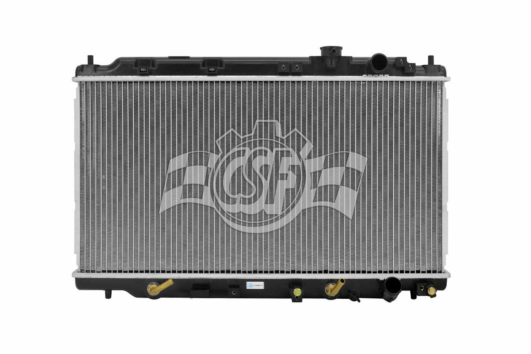 1995 ACURA INTEGRA 1.8 L RADIATOR CSF-3320
