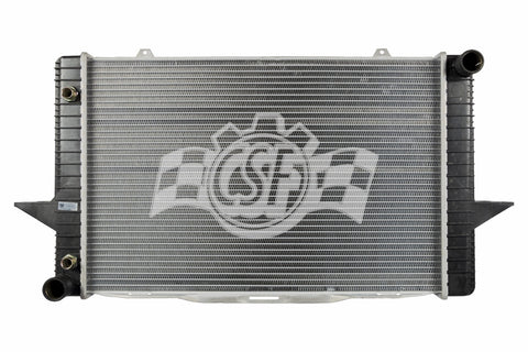 1994 VOLVO 850 SERIES 2.4 L RADIATOR CSF-3331