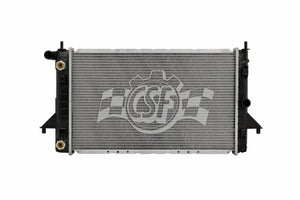 1993 SATURN SW 1.9 L RADIATOR CSF-3353