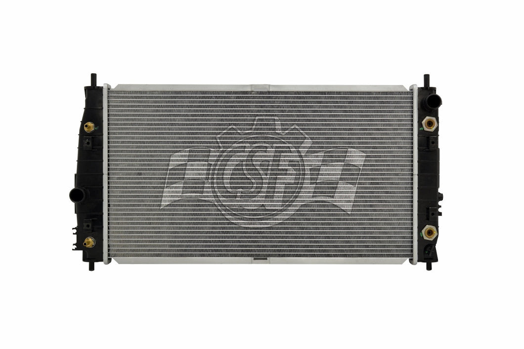 1999 CHRYSLER 300M 3.5 L RADIATOR CSF-3364