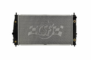 2002 CHRYSLER 300M 3.5 L RADIATOR CSF-3364