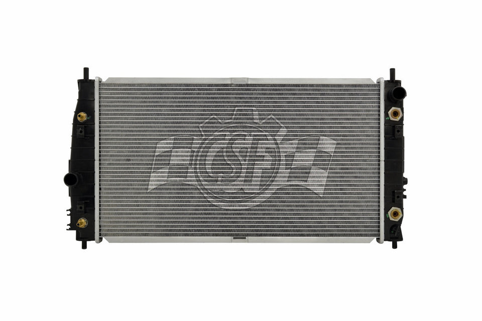 1998 CHRYSLER CONCORDE 2.7 L, 3.2 L & 3.5 L RADIATOR CSF-3364