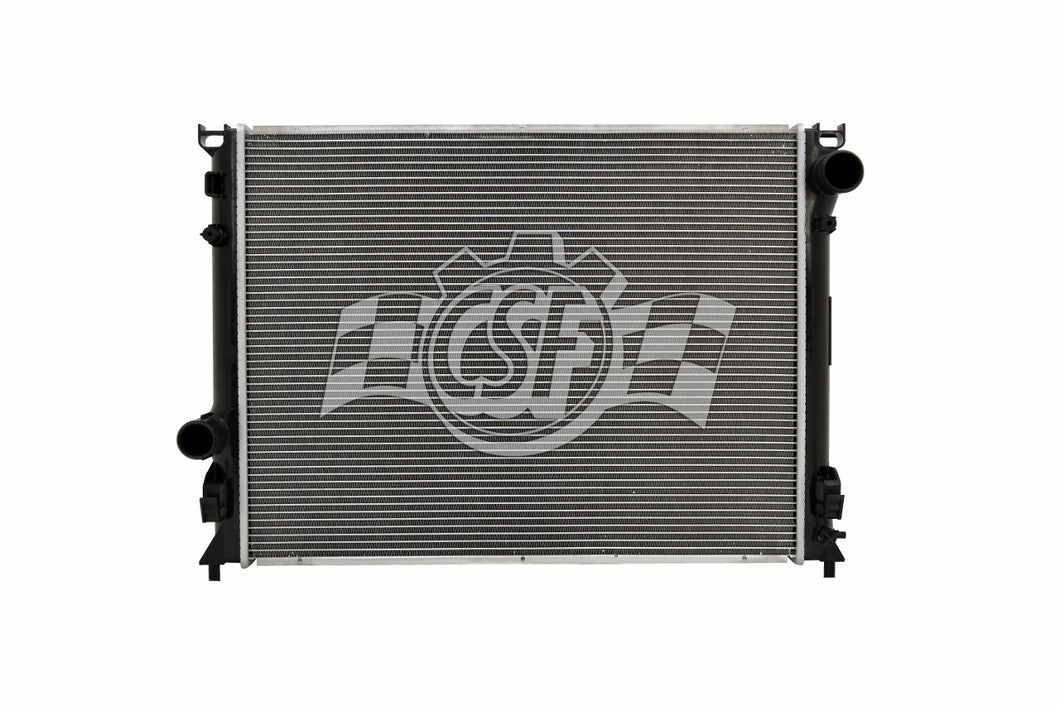 2009 CHRYSLER 300C 2.7 L RADIATOR CSF-3417
