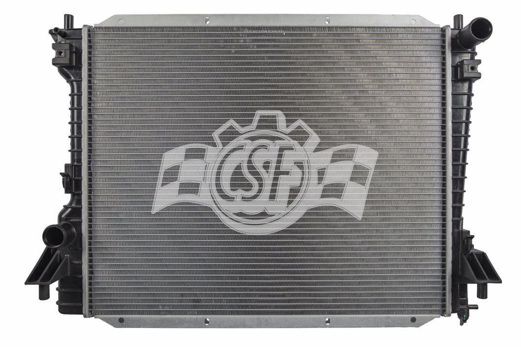 2005 FORD MUSTANG 4.0 L RADIATOR CSF-3422
