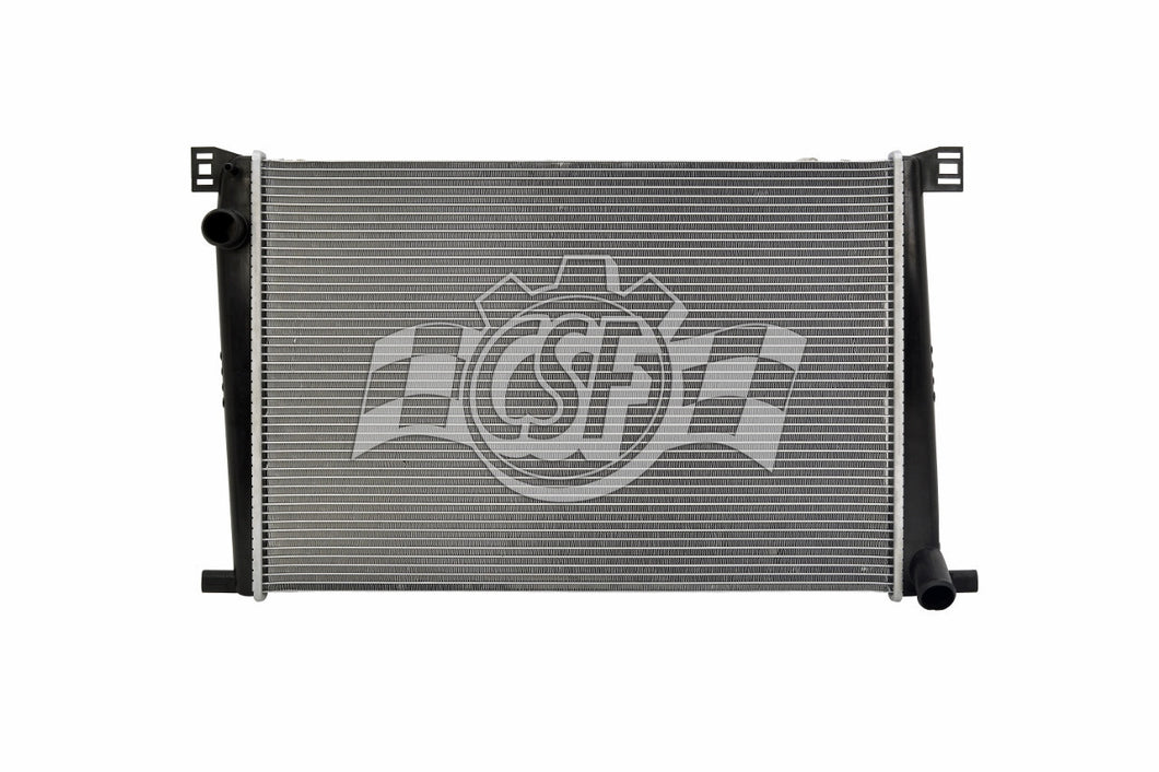 2008 MINI COOPER MINI 1.6 L RADIATOR CSF-3429