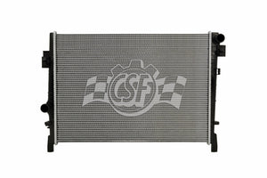 2007 DODGE JOURNEY 3.5 L RADIATOR CSF-3455