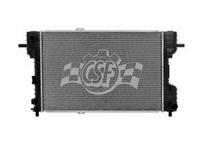 2005 FORD FIVE HUNDRED 3.0 L RADIATOR CSF-3456
