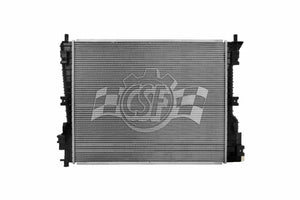 2011 FORD MUSTANG 3.7 L RADIATOR CSF-3468