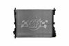 2014 FORD MUSTANG 5.0 L RADIATOR CSF-3468