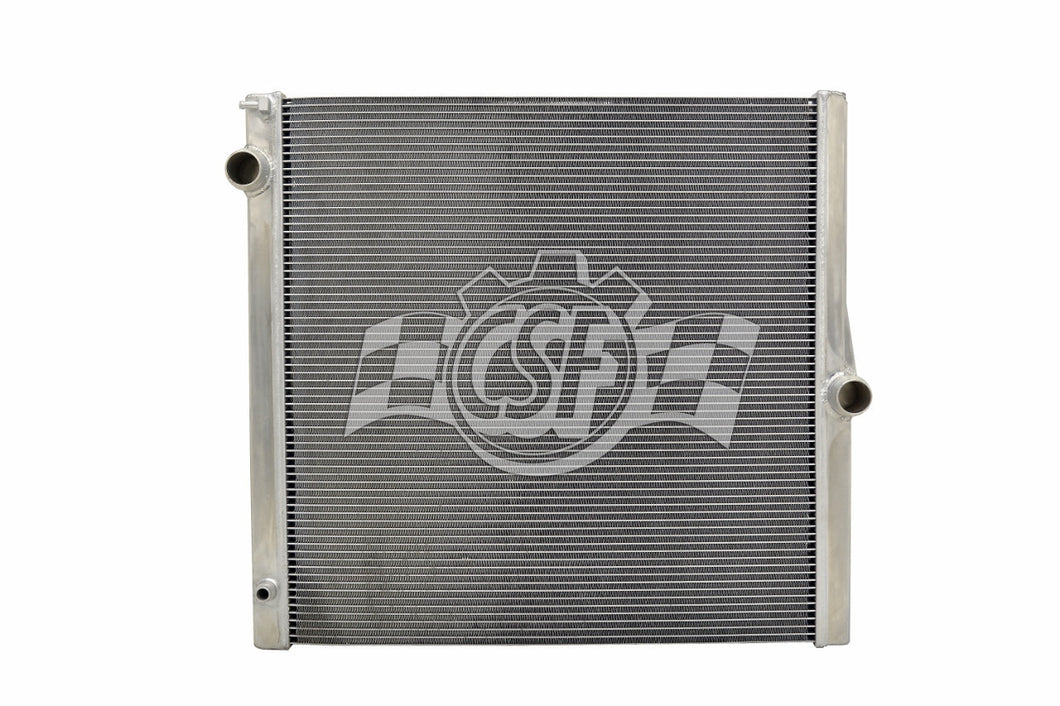 2010 BMW X5 4.8 L RADIATOR CSF-3522