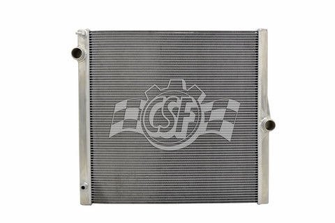 2009 BMW X5 3.0 L RADIATOR CSF-3522