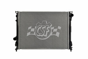 2013 DODGE CHARGER 5.7 L RADIATOR CSF-3525